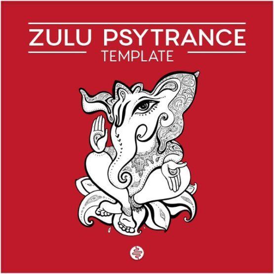 Ost Audio - Zulu Psytrance Template