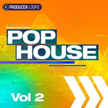 Pop House Vol 2