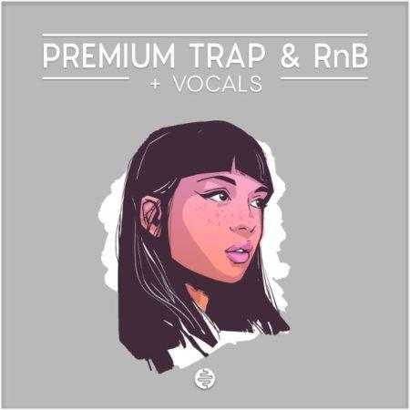 Premium Trap & RnB Sample Pack BY OST Audio