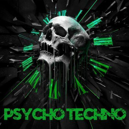 Psycho Techno Sample Pack By Skull Label Myloops
