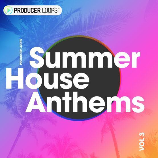 Summer House Anthems Vol 3