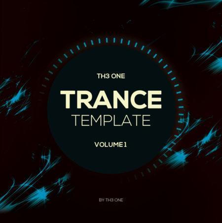 TH3-ONE-Trance-Template-Vol.-1 (For-FL-Studio)