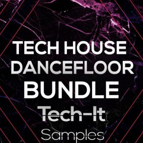 Tech House Dancefloor Bundle