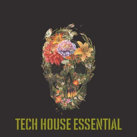 Tech House Essential Sample Pack by Skull Label