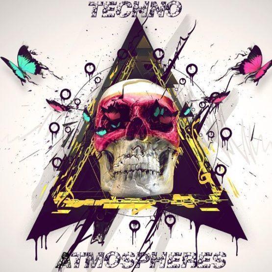 Techno Atmospheres Sample Pack By Skull Label