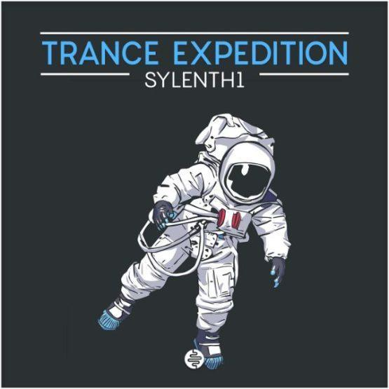 Trance Expedition By OST Audio Sylenth1 Soundset & Templates