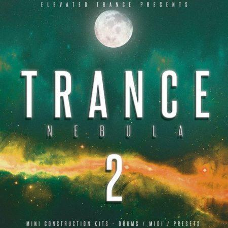 Trance Nebula 2 [600x600] Sample Pack By Elevated Trance