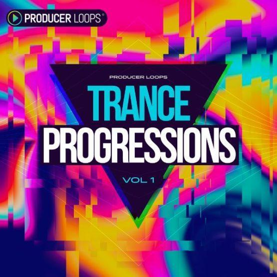 Trance Progressions Vol 1 Sample Pack By Producer Loops