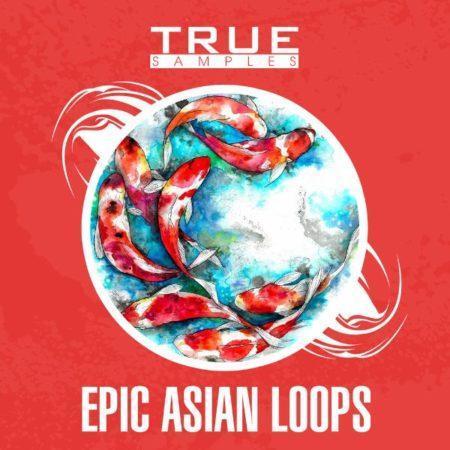 True Samples - Epic-Asian-Loops