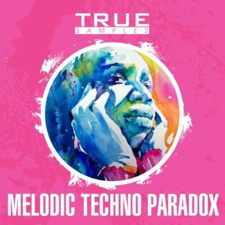 True Samples - Melodic-Techno-Paradox