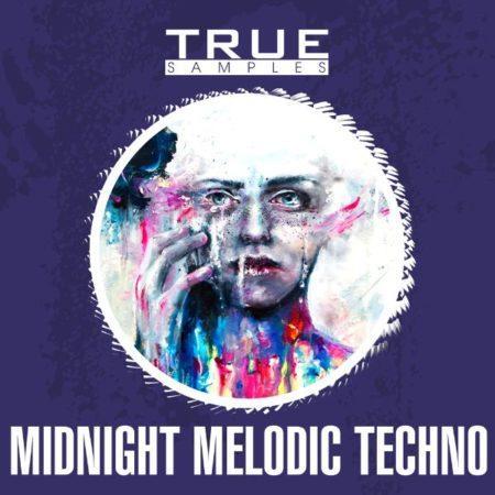 True Samples - Midnight-Melodic-Techno