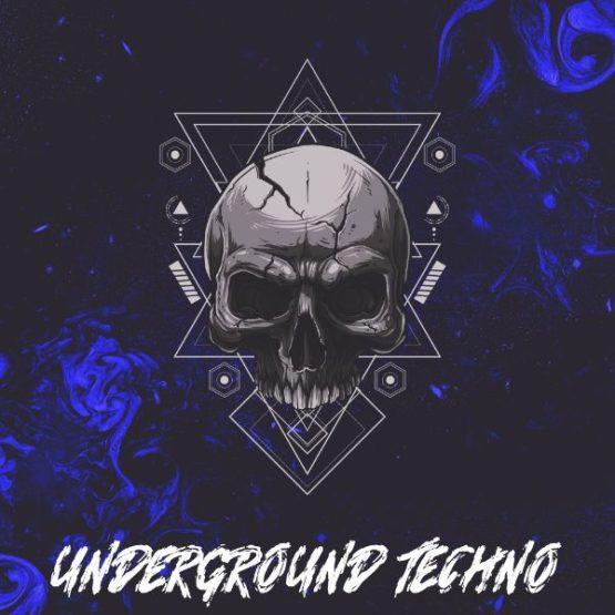 Underground Techno Sample Pack By Skull Label