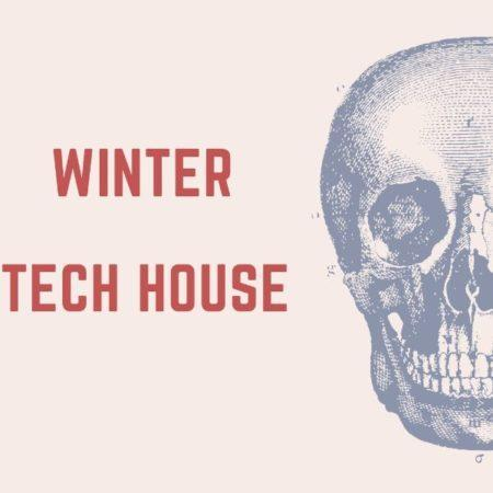 Winter Tech House Sample Pack By Skull Label