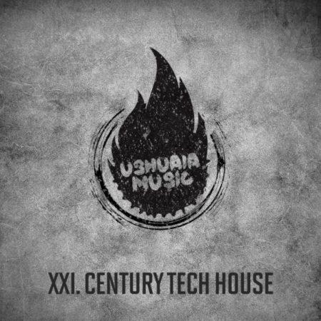 XXI. Century Tech House Sample Pack By USHUAIA MUSIC