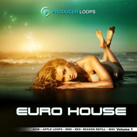 Euro House Vol 1