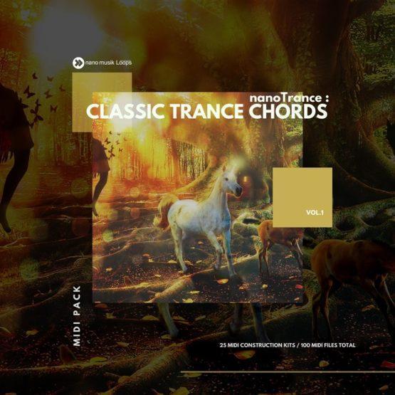 nanoTrance - Classic Trance Chords Vol 1 800