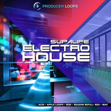 Supalife Electro House