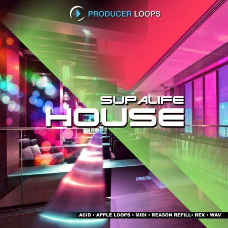 Supalife House