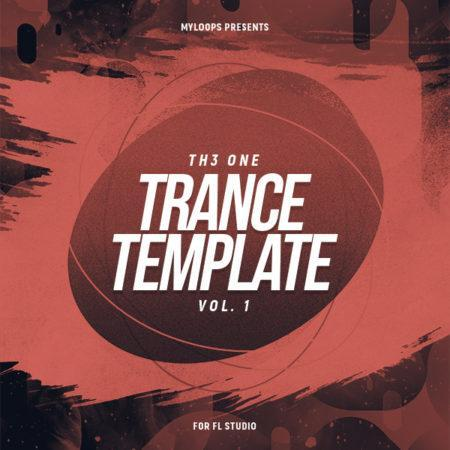th3-one-trance-template-vol-1-for-fl-studio-myloops