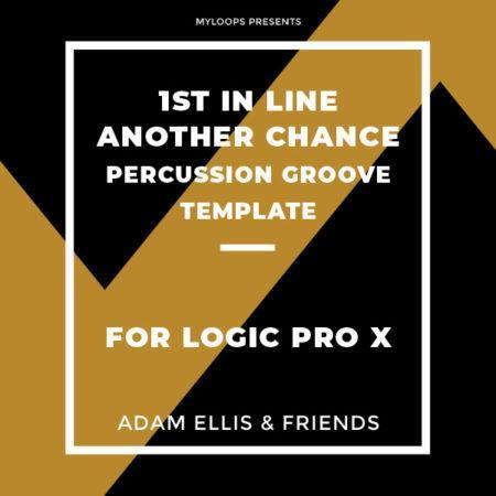 1st-in-line-another-chance-percussion-groove-template