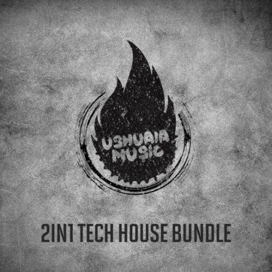 2in1 Tech House Bundle
