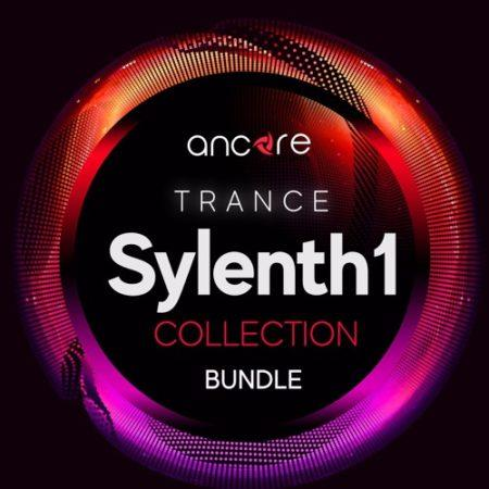 Ancore Sounds - Sylenth1 Trance Collection Bundle 4 in 1