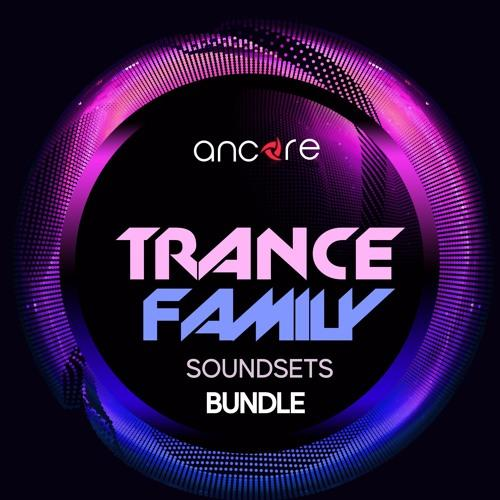 Ancore Sounds - Trance Family Synth Series Ultimate 12 in 1