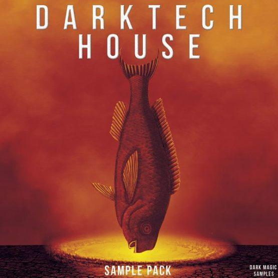 Dark Tech House Sample Pack [600x600]