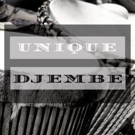 Djembe Sample Pack By D-Fused Sounds