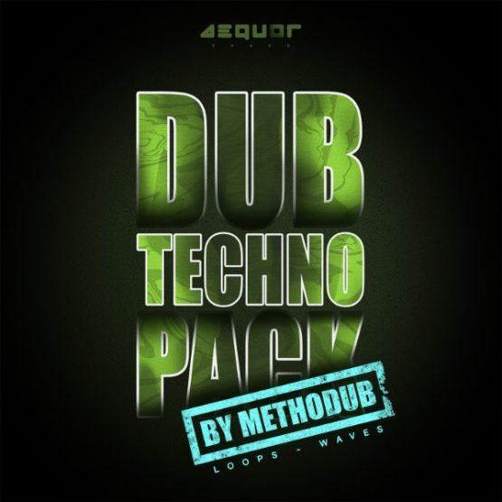Dub Techno Sample Pack By Aequor Sound