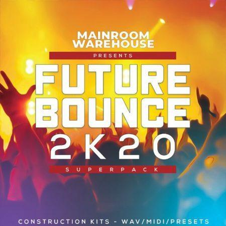 Future Bounce 2k20 Superpack [600x600]