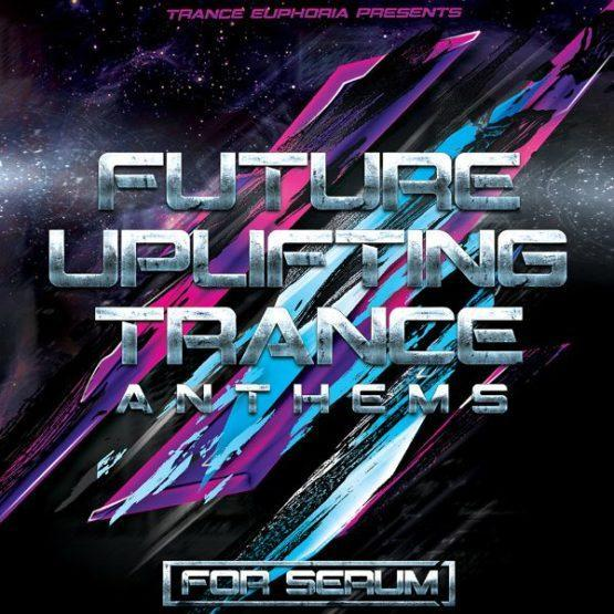 Future Uplifting Trance For Serum [600x600]