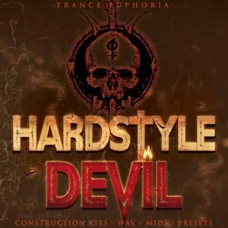 Hardstyle Devil [600x600]