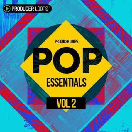 Pop Essentials Vol 2 Sample Pack By Producer Loops (1)