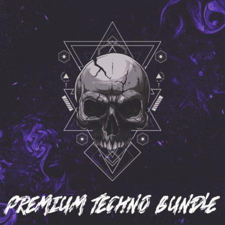 SK0022 Premium Techno Bundle By Skull Label