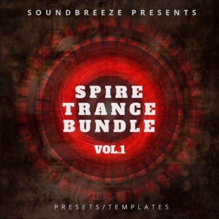 Spire Trance Bundle Vol. 1 (By Soundbreeze)