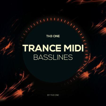 TH3-ONE-Trance-MIDI-Basslines
