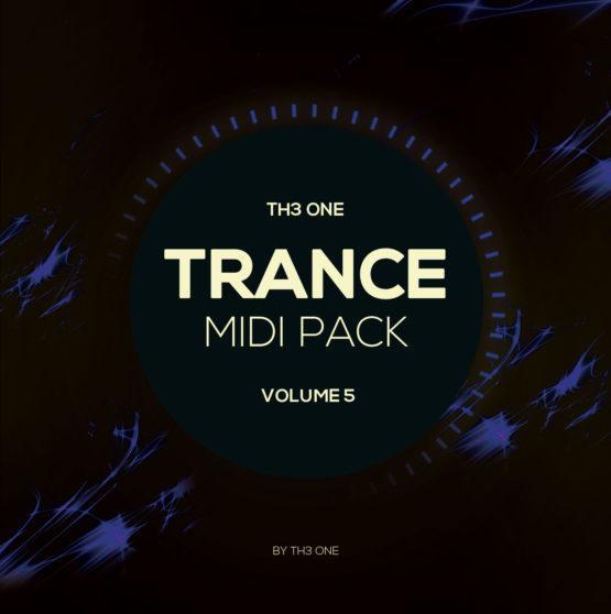 TH3-ONE-Trance-MIDI-Pack-Vol-5