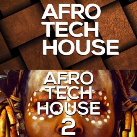 TIS056 Tech It Samples - Afro Tech 1-2