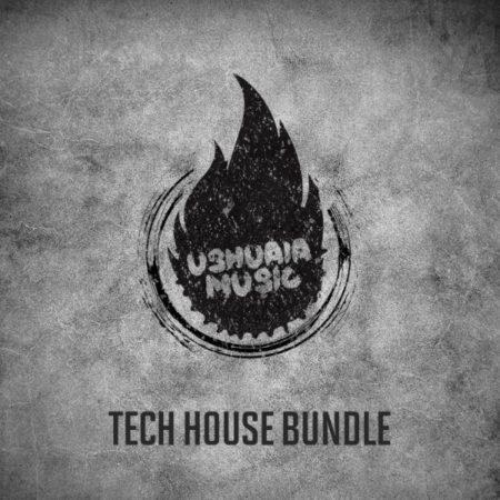 Tech House Bundle Sample Packs By Ushuaia Music