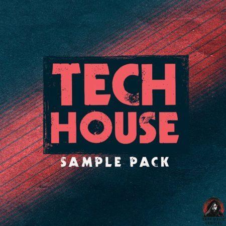 Tech House Sample Pack By Dark Magic Samples