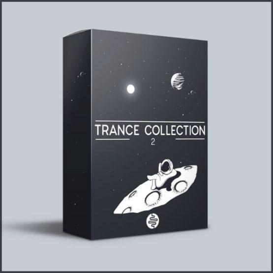 Trance Collection 2 Bundle By OST AUDIO
