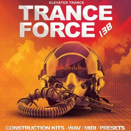 Trance Force 138 Sample Pack BY Elevated Trance