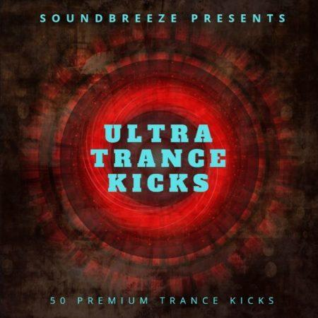 Ultra Trance Kicks Sample Pack By Soundbreeze
