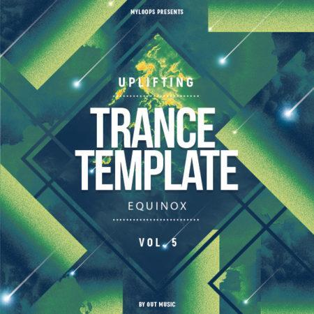Uplifting Trance FL Studio Template By Out Music EQUINOX
