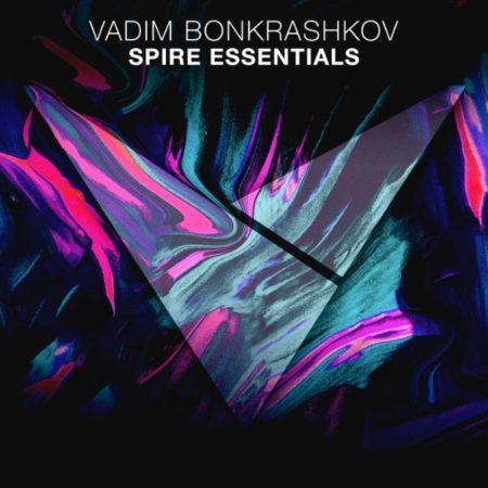 Vadim Bonkrashkov Spire Essentials Soundset