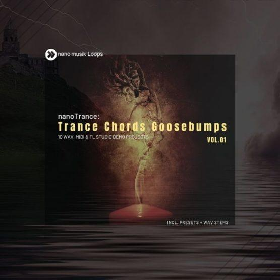 nanoTrance - Trance Chords Goosebumps Vol 1 600