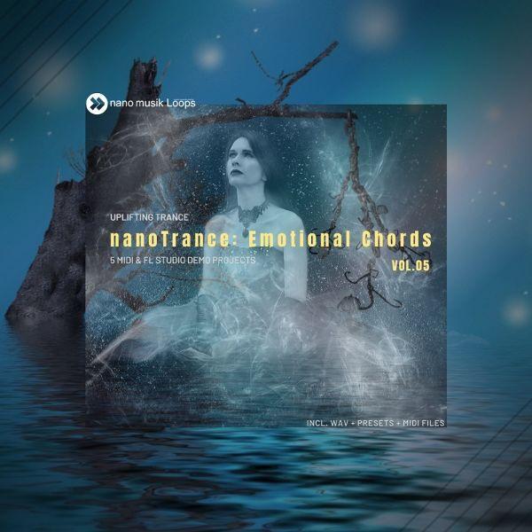 NanoTrance: Emotional Chords Vol 5
