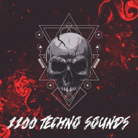 1100+ Techno Sounds