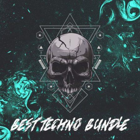 Best Techno Bundle By Skull Label